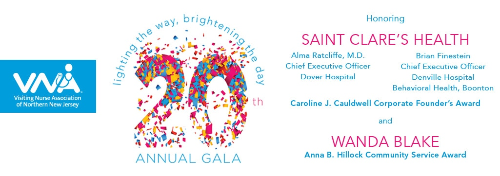 VNA Annual Gala Event - Lighting the Way, Brightening the Day